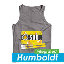 Humboldt Bib with Integrated Wristband(s)