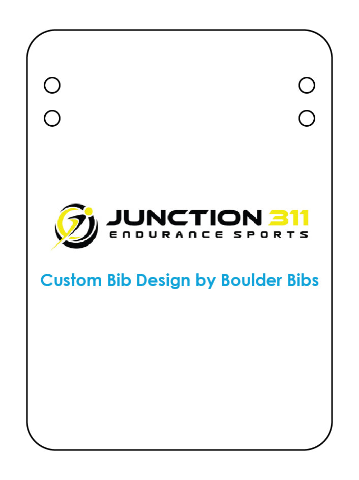 Junction 311 Custom Bib - Crestone