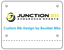 Junction 311 Custom Bib