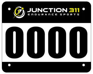 Junction 311 Stock Bib
