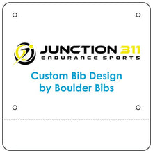 Junction 311 Custom Bib - Pikes