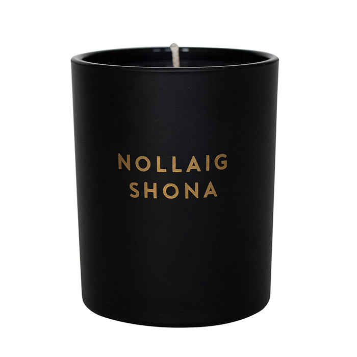 NOLLAIG SHONA - BLACK JAR