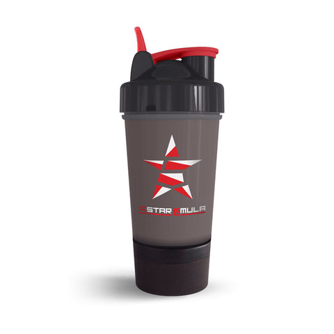 5 Star Shaker Cup