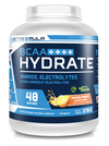 5Star 4Mula BCAA Hydrate - Orange Freeze