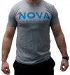 Nova 3 Labs - Light Grey Shirt