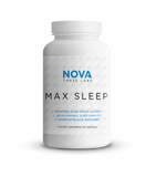 Nova 3 Labs - Max Sleep - Bottle