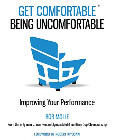 Get Comfortable Being Uncomfortable: Improving Your Performance