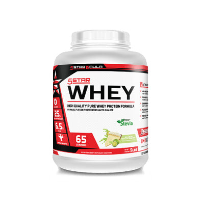 Whey Protein - Key Lime Pie