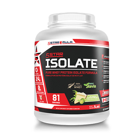Isolate Protein - Key Lime Pie