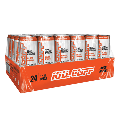 Kill Cliff - 24 Pack