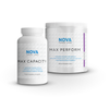 Nova 3 Labs - Build Your Engine Stack - Max Capacity - Max Perform