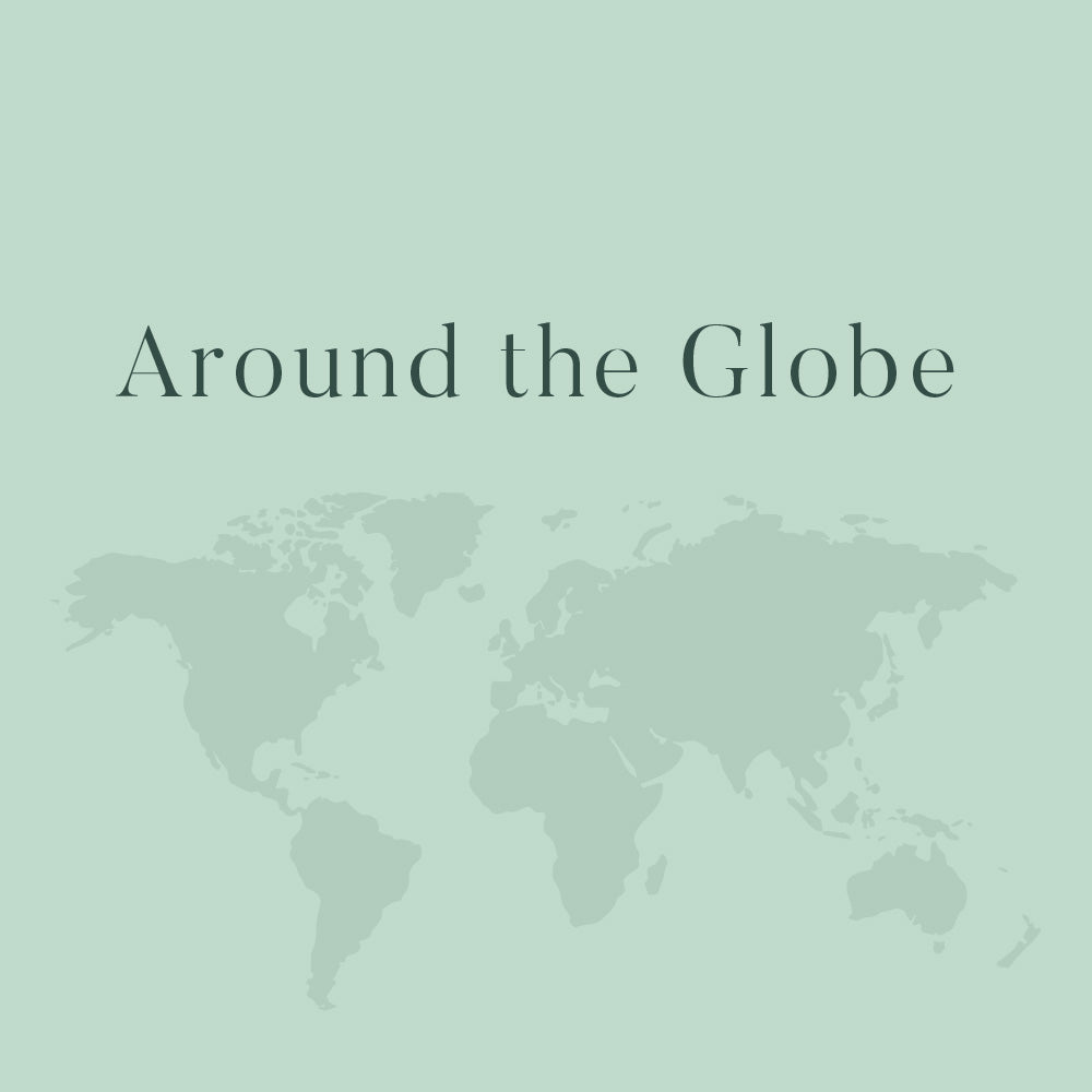 Jewelry Around the Globe