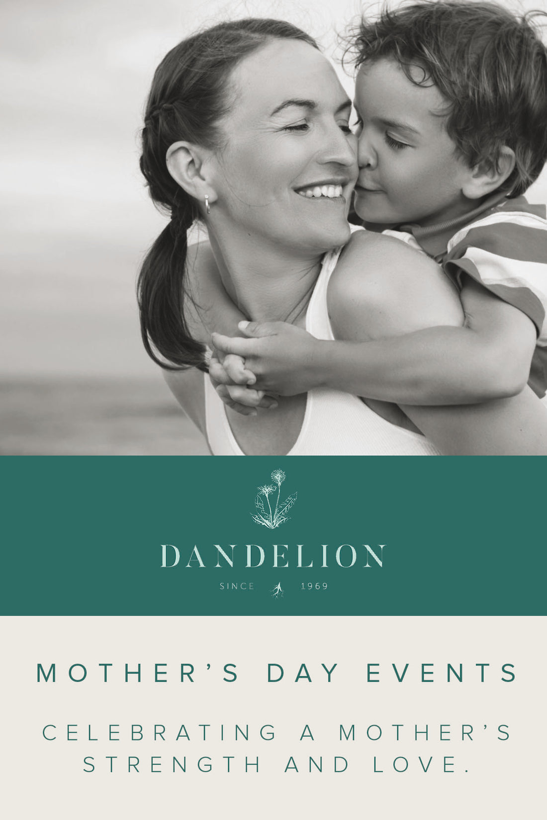 Mother's Day Events