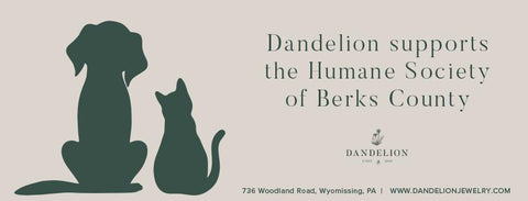 Dandelion of Wyomissing The Humane Society of Berks County