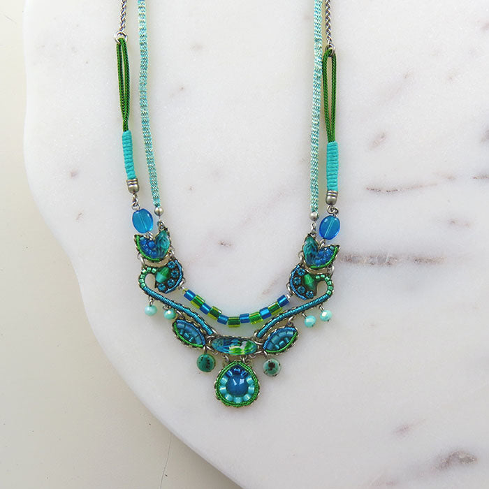 RIVIERA ROMA NECKLACE