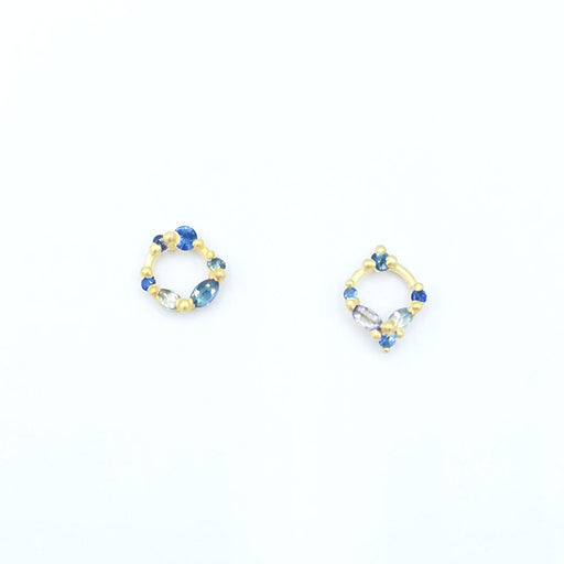 POLLY WALES DES GOUTTES EARRINGS
