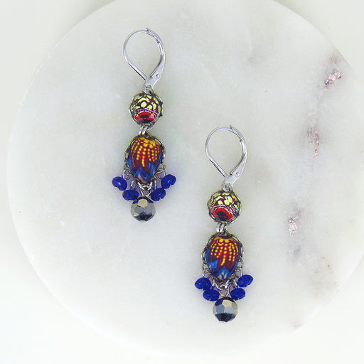 SUNSET BLISS EARRINGS