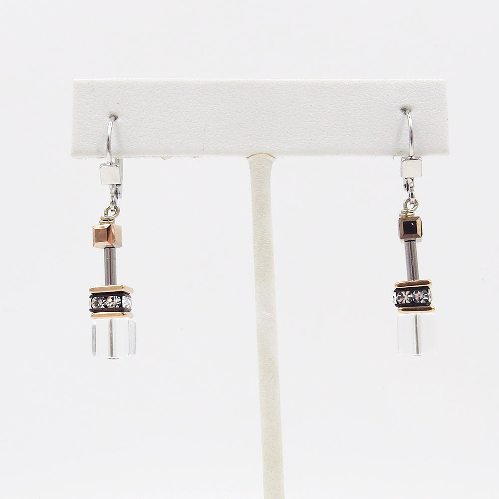 NATURAL COEUR EARRINGS