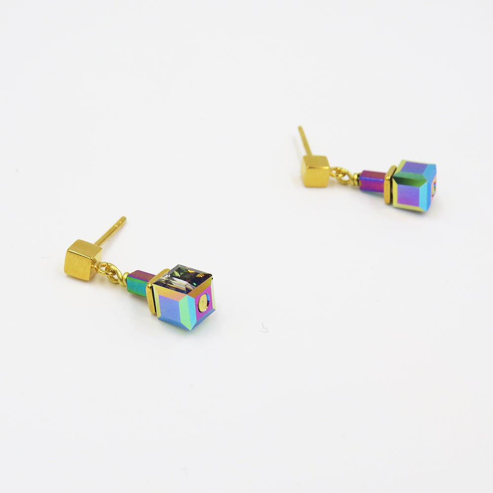 PETITE COEUR EARRINGS