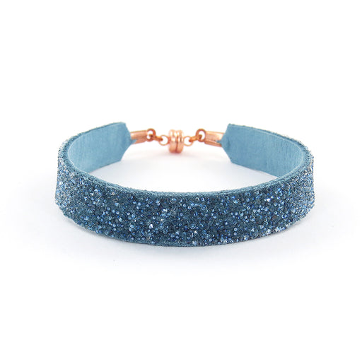 WIDE SKY CLEAR MOONLIGHT BANGLE