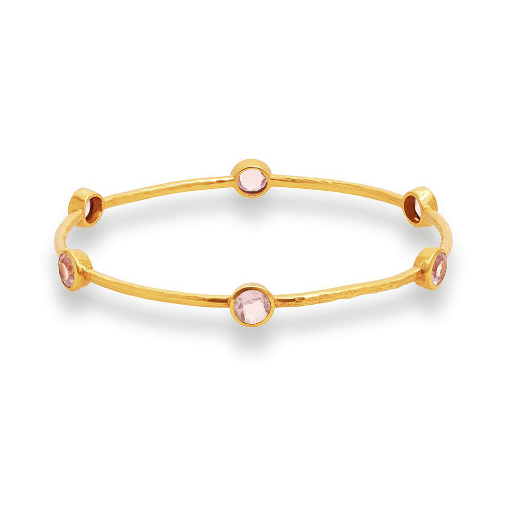 MILANO ROSE BANGLE