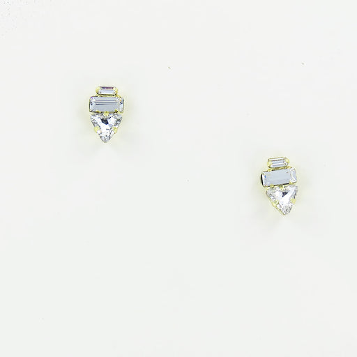 TRIANGULAR STACK STUD
