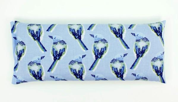 Lavender Eye Pillow - Bluebird