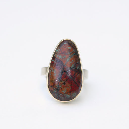 Jamie Joseph Smooth Teardrop Cuprite