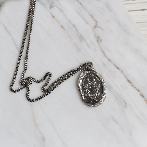 Integrity Talisman Necklace