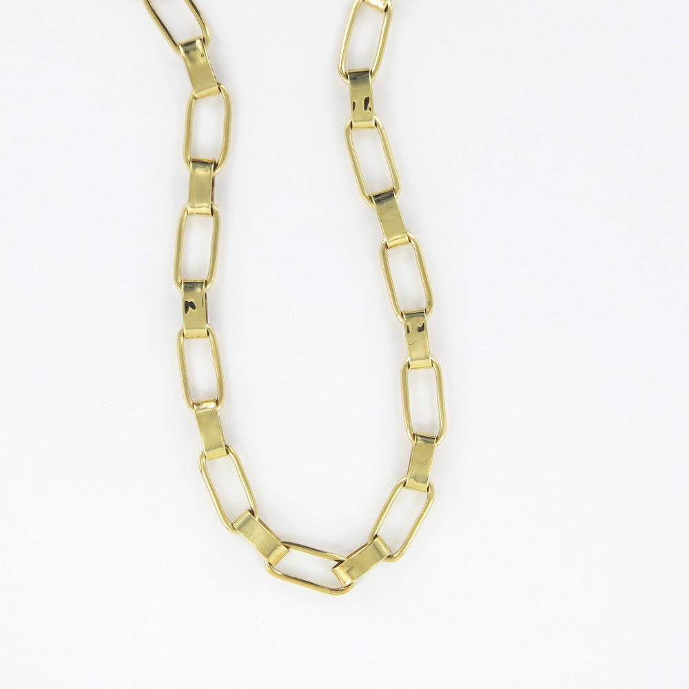 CAPSULE COLLAR NECKLACE
