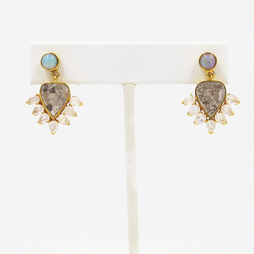 CARMES EARRINGS