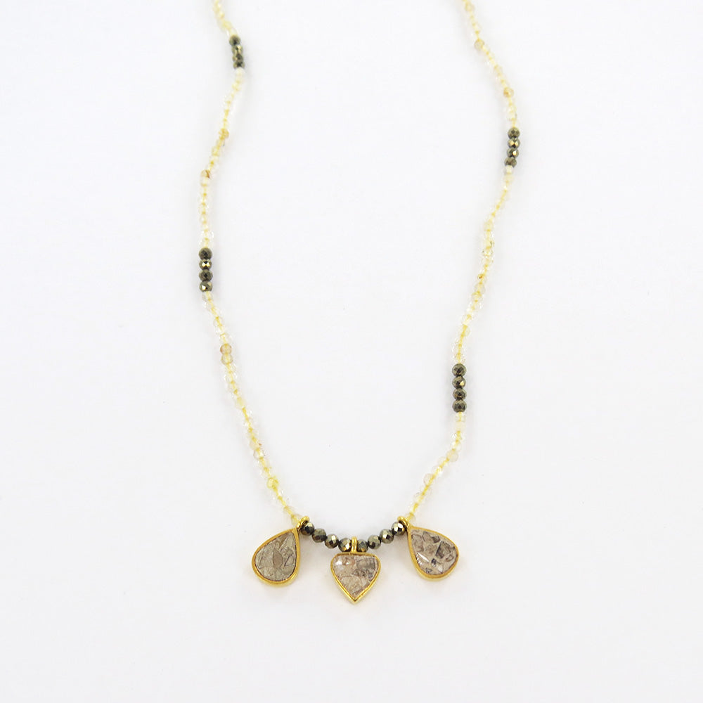 WYTHE NECKLACE