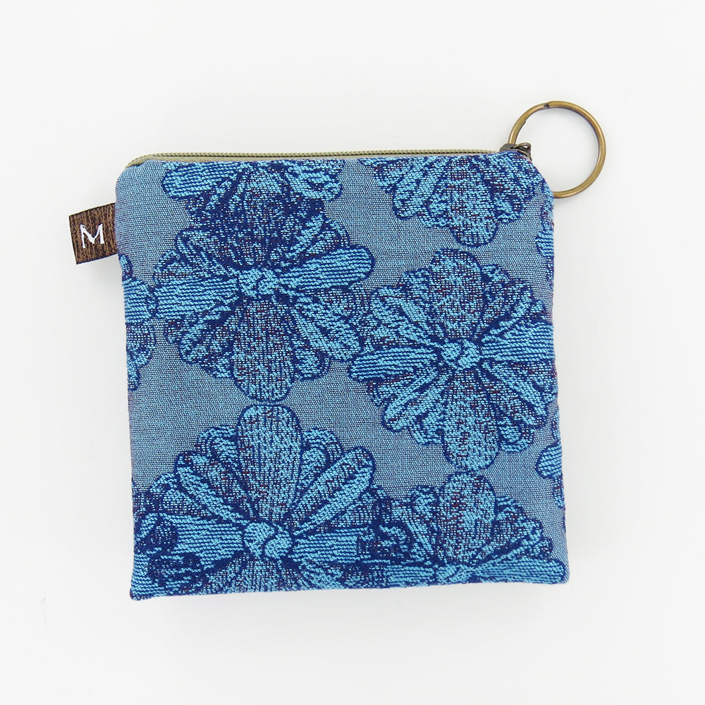 ROO POUCH IN SEA BLOSSOM