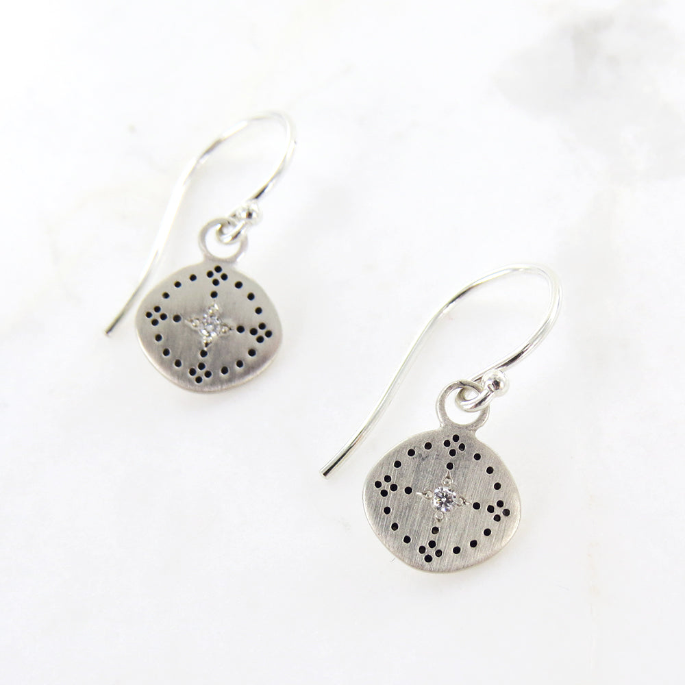NOSTALGIA DIAMOND EARRING
