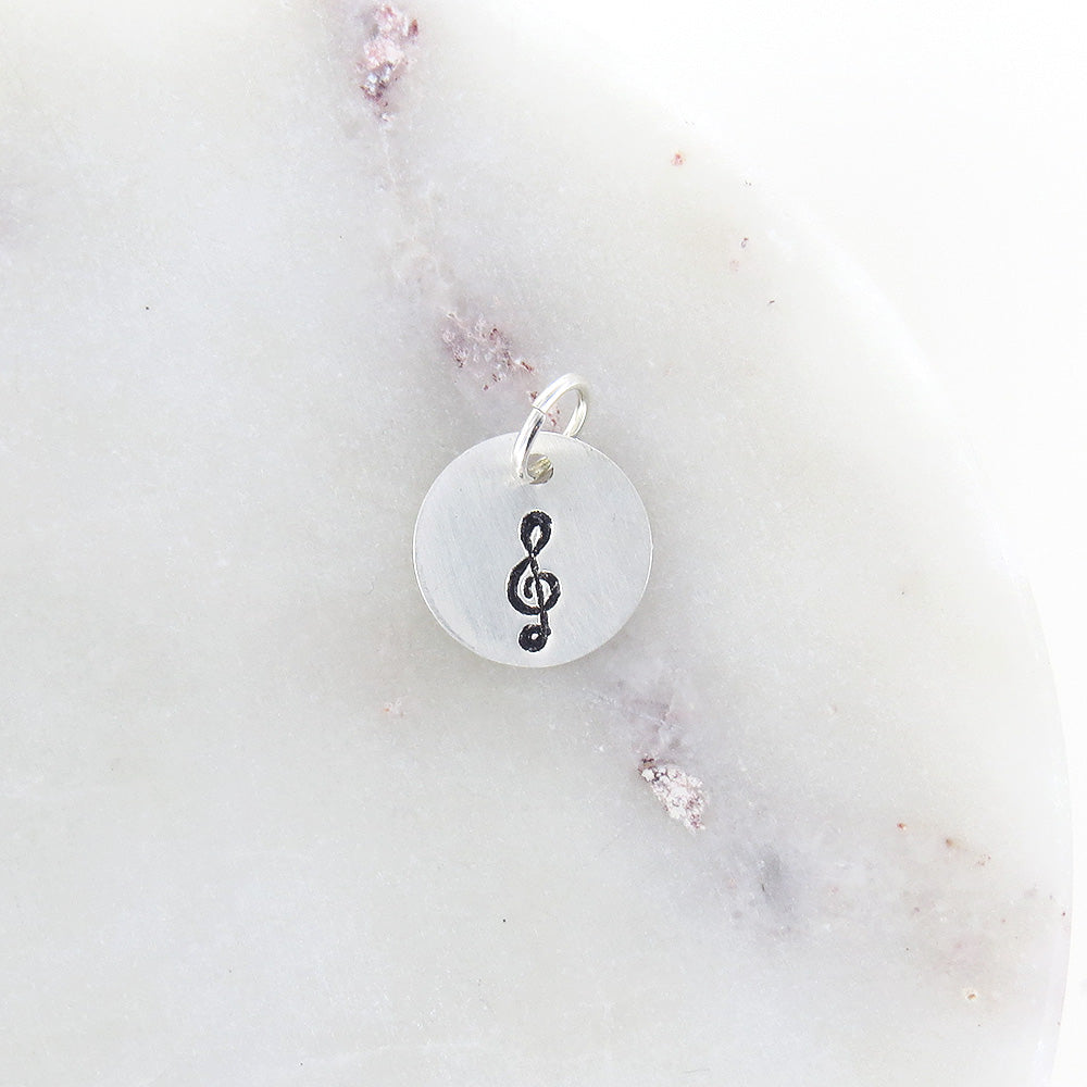 SMALL DISK MUSIC NOTE