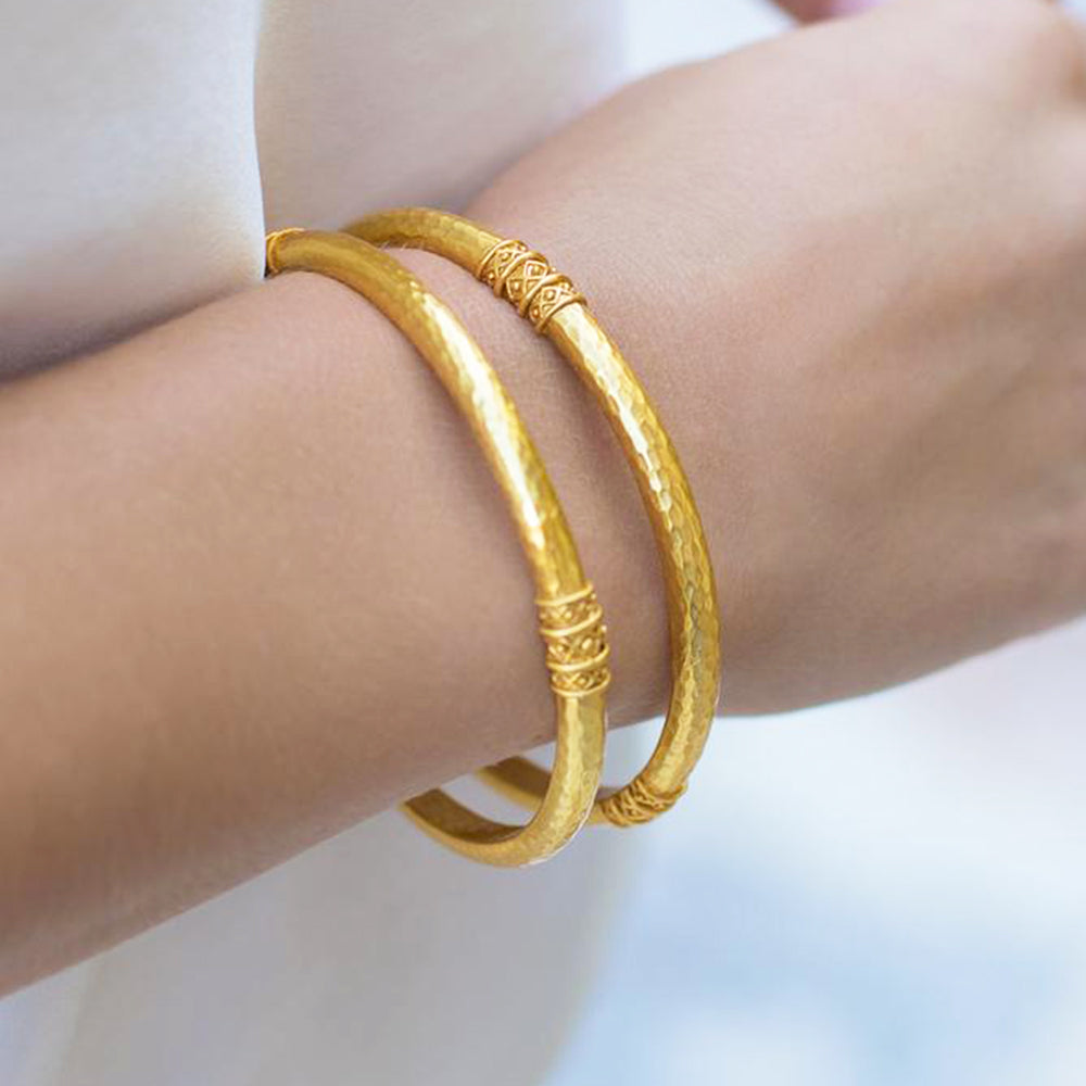 CATALINA BANGLE - MEDIUM