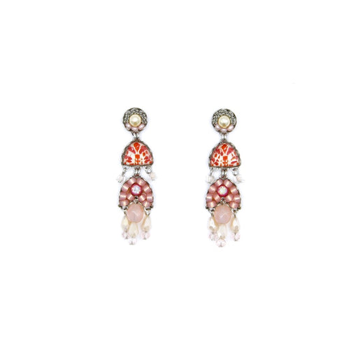 Venice Earrings - Gori Pearls