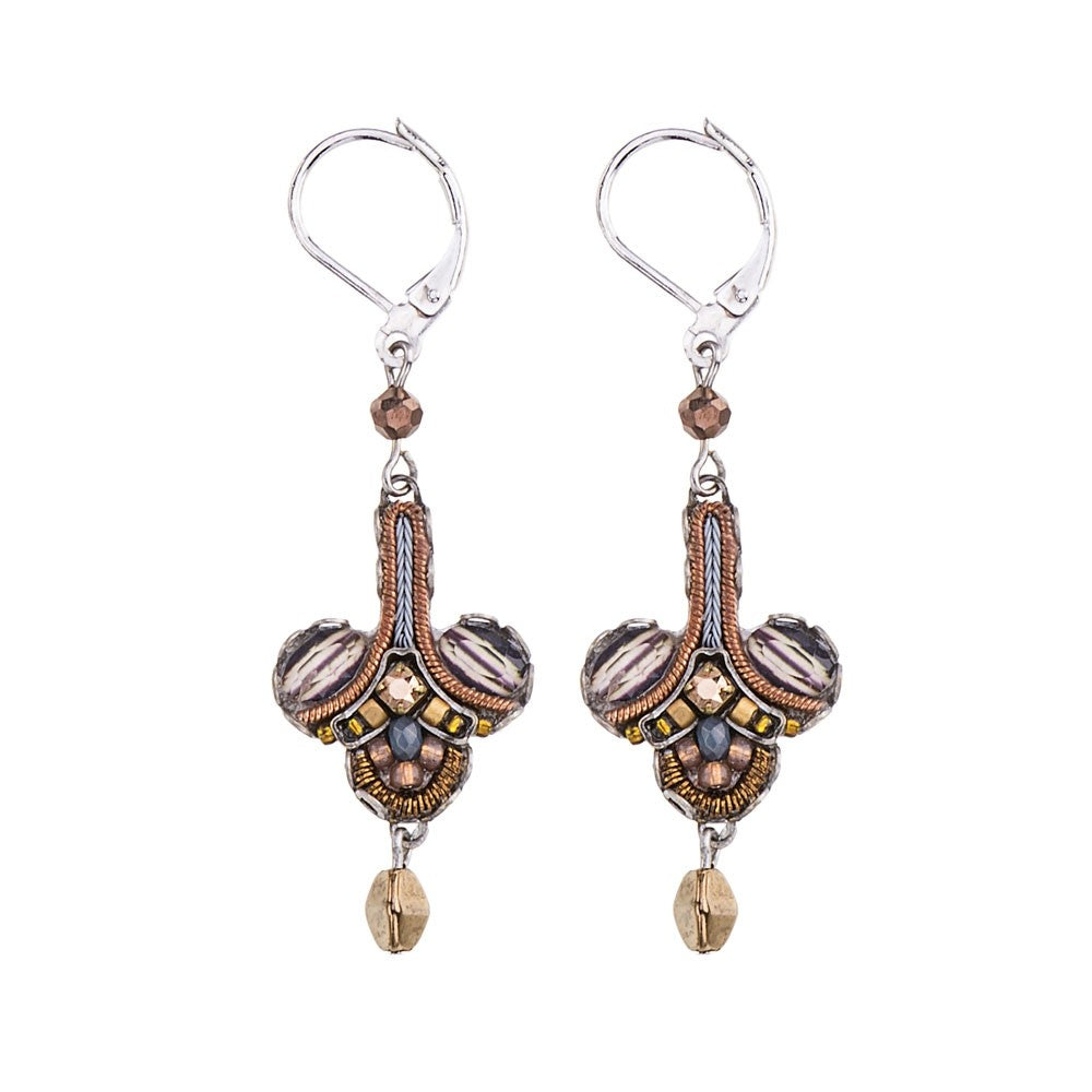 Cinnamon Creek Dangle Earring