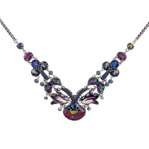 Rain Forest Necklace