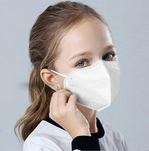 CPAP1000 Children's KN95 Particulate Respirators (5 Layers) - Equivalent as US NIOSH N95 Performance