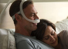 Sales Demo: DreamWear Nasal Gel Pillow Mask Fit-Pack by Philips Respironics