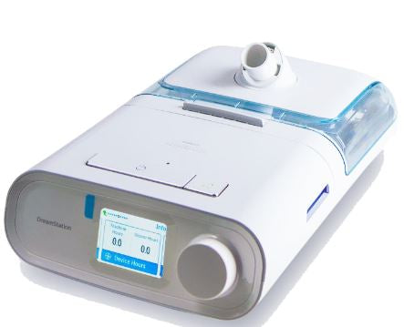 DreamStation Auto CPAP with Humidifier by Philips Respironics (DSX500H11)