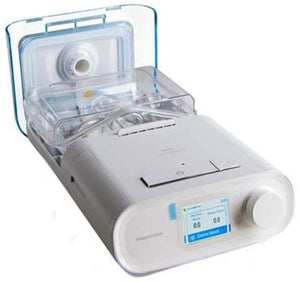 DreamStation Auto CPAP with Heated Tube, Humidifier by Philips Respironics (DSX500T11)