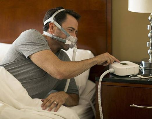 DreamStation Go Travel Auto CPAP Machine (DSG500S11) by Philips Respironics