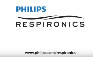 Sales Demo: DreamWear Full Face Mask by Philips Respironics