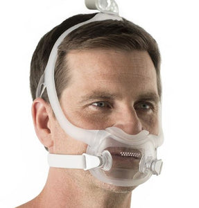 DreamWear Full Face Mask by Philips Respironics