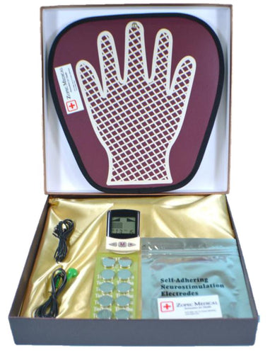 Zopec Medical DT-600 Hand Neuropathy System