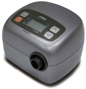 XT Auto Travel CPAP Machine (SF04101) by Apex Medical