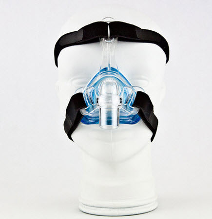 Sales Demo: Innova AirGel Nasal Mask by Sleepnet