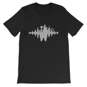Dallas Music T-Shirt